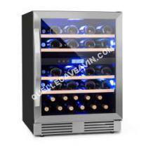 cave a vin encastrable multi temperature