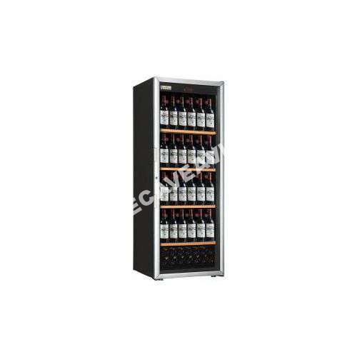 cave vin artevino cave vin de service 1 temp 150 bouteilles noir aci art. Black Bedroom Furniture Sets. Home Design Ideas