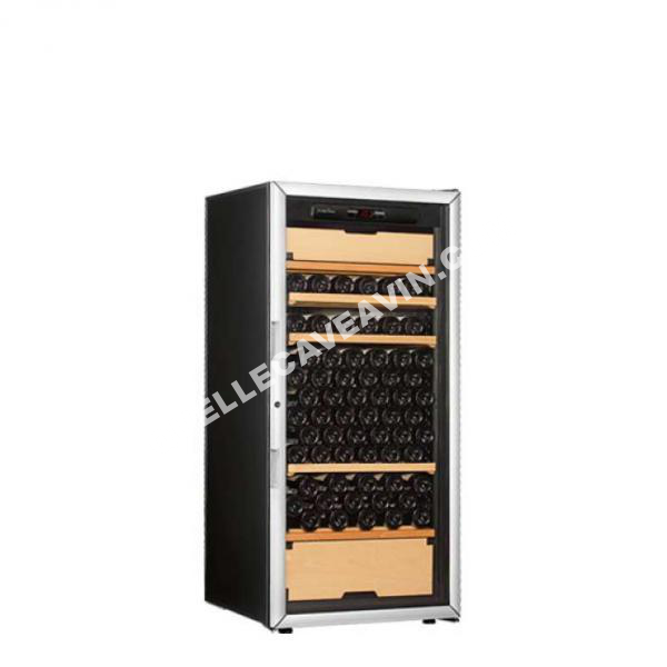 cave vin artevino cave vin oxm3t151nvd au meilleur prix. Black Bedroom Furniture Sets. Home Design Ideas