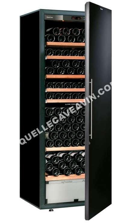 cave vin eurocave classic d283 access au meilleur prix. Black Bedroom Furniture Sets. Home Design Ideas