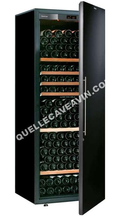 cave vin eurocave classic v283 access au meilleur prix. Black Bedroom Furniture Sets. Home Design Ideas