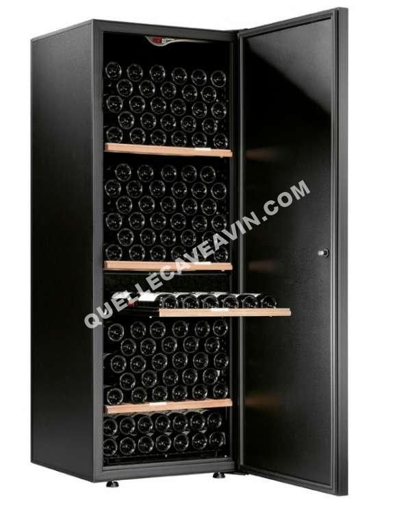 cave vin eurocave premiere v266 access au meilleur prix. Black Bedroom Furniture Sets. Home Design Ideas