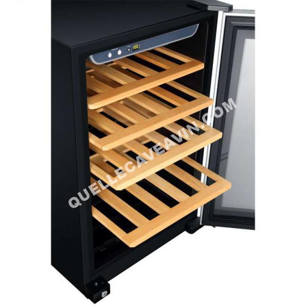 cave vin haier cave vin ws 30ga cave vin pose. Black Bedroom Furniture Sets. Home Design Ideas