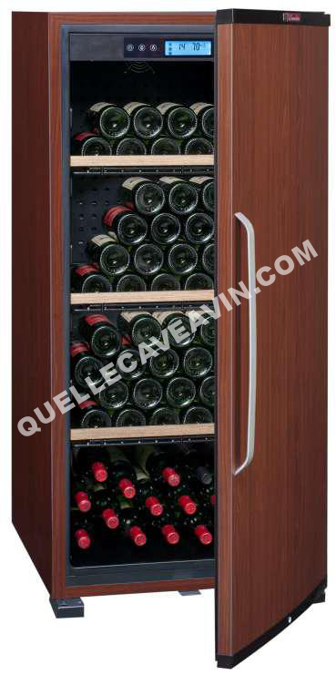 cave à vin la sommeliere cave de vieillissement ctpe 142a+ au