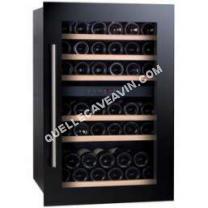 nouveautes  TEMECH VWC41DB - Cave ? vin de service et conservation - 41 bouteilles - Encastrable - Classe C - L 59,5 x H 88,5 cm