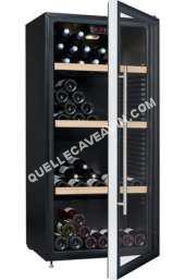 Cave à vin <br/>multi-températures Cave multi-températures CLPG150